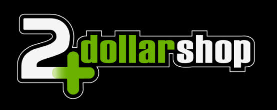 2 Plus Dollar Store logo