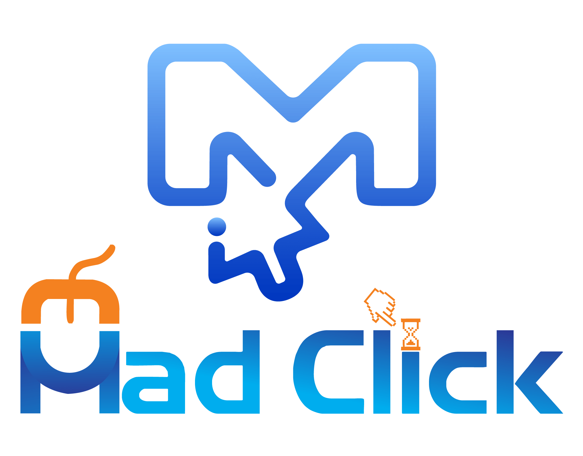 Mad Click logo