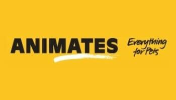 Animates logo
