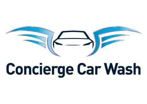 Concierge Carwash logo