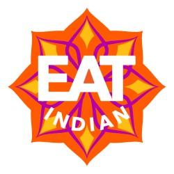 Eat Indian logo