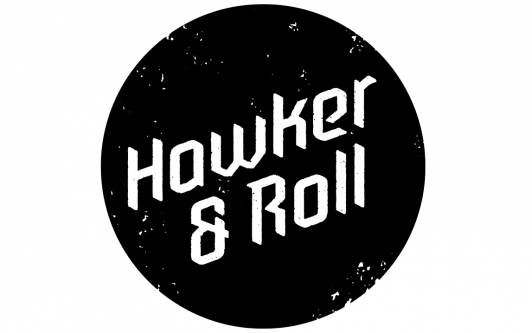 Hawker & Roll logo