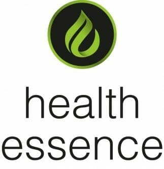Health Essence logo
