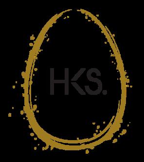 Hong Kong Station (HKS) logo