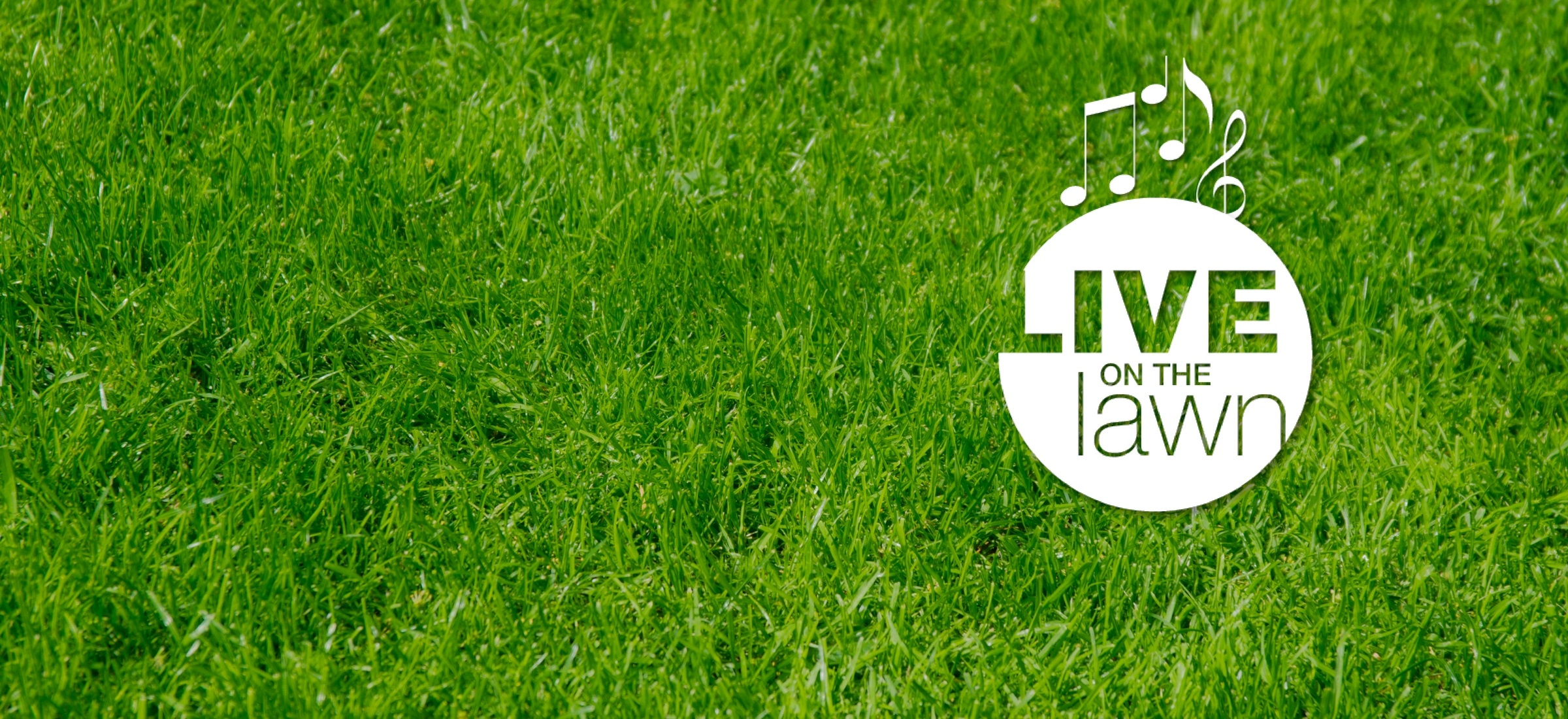 Live on the Lawn Line-up