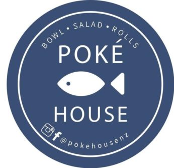Poke House logo