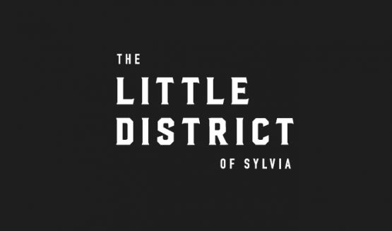 The Little District logo