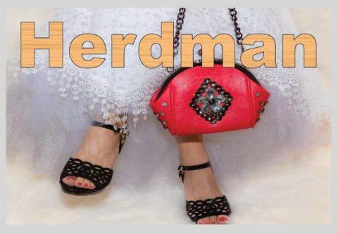 Herdman Shoes logo