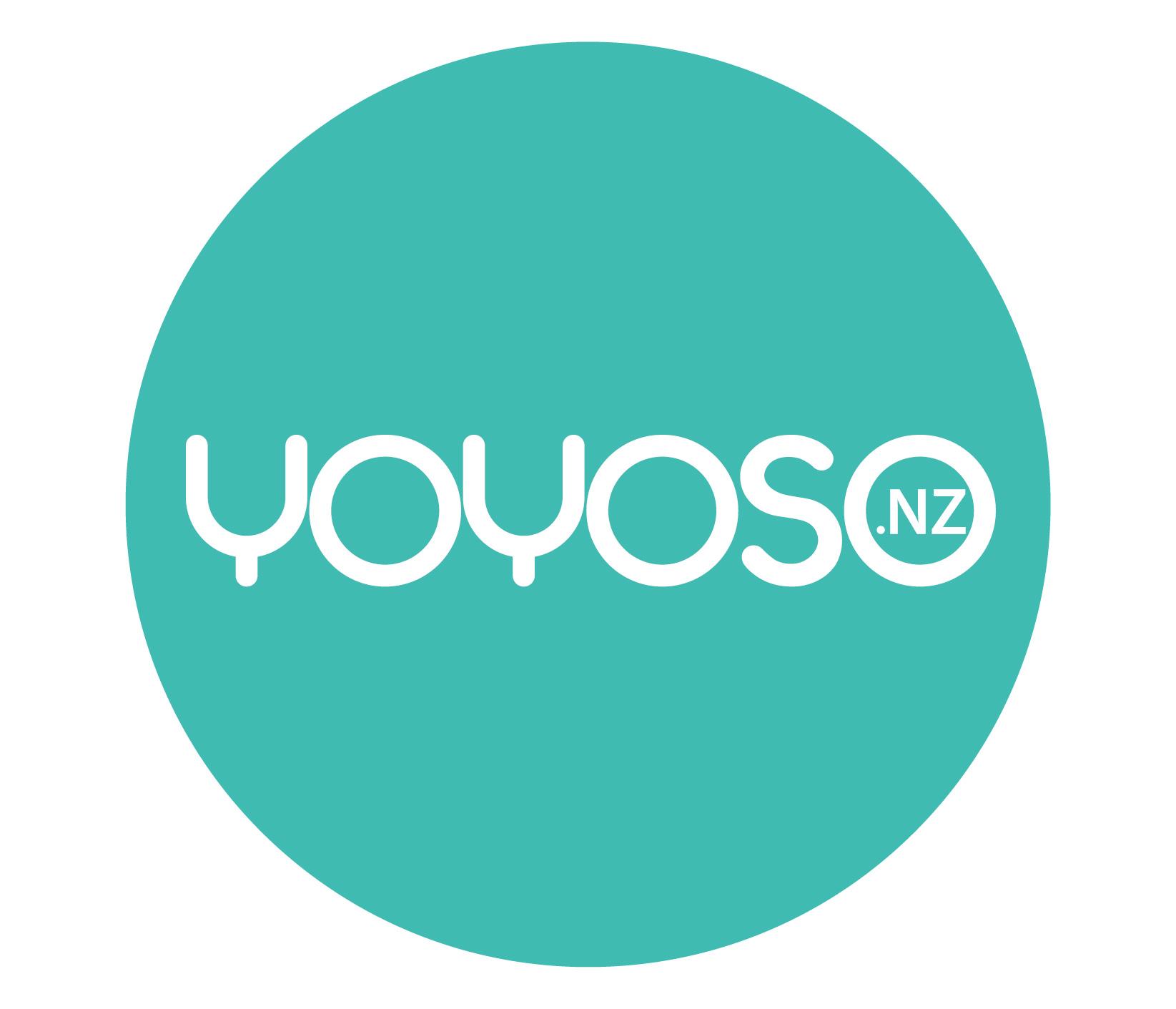 Yoyoso logo