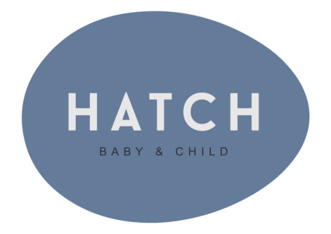 Hatch Baby & Child logo