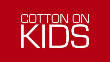 Cotton On Kids logo
