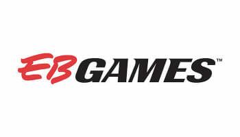 EB Games logo