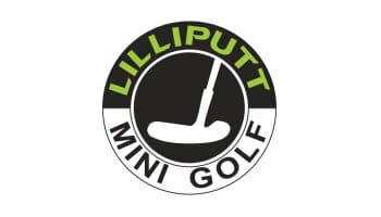 Lilliputt Dragon Quest logo