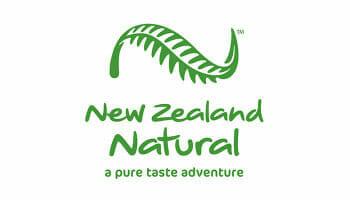 NZ Natural logo