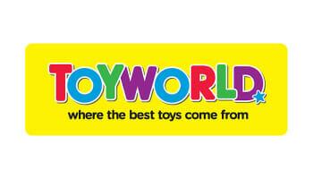Toyworld logo