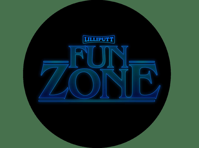 Lilliputt Fun Zone logo