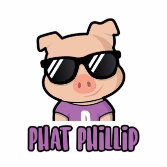 Phat Phillip logo