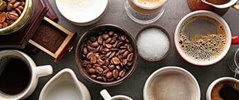 Colosseum Coffee logo