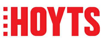 HOYTS Ground Floor logo