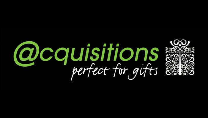 Acquisitions logo