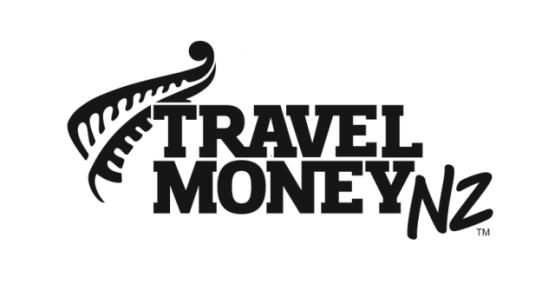 Travel Money NZ logo