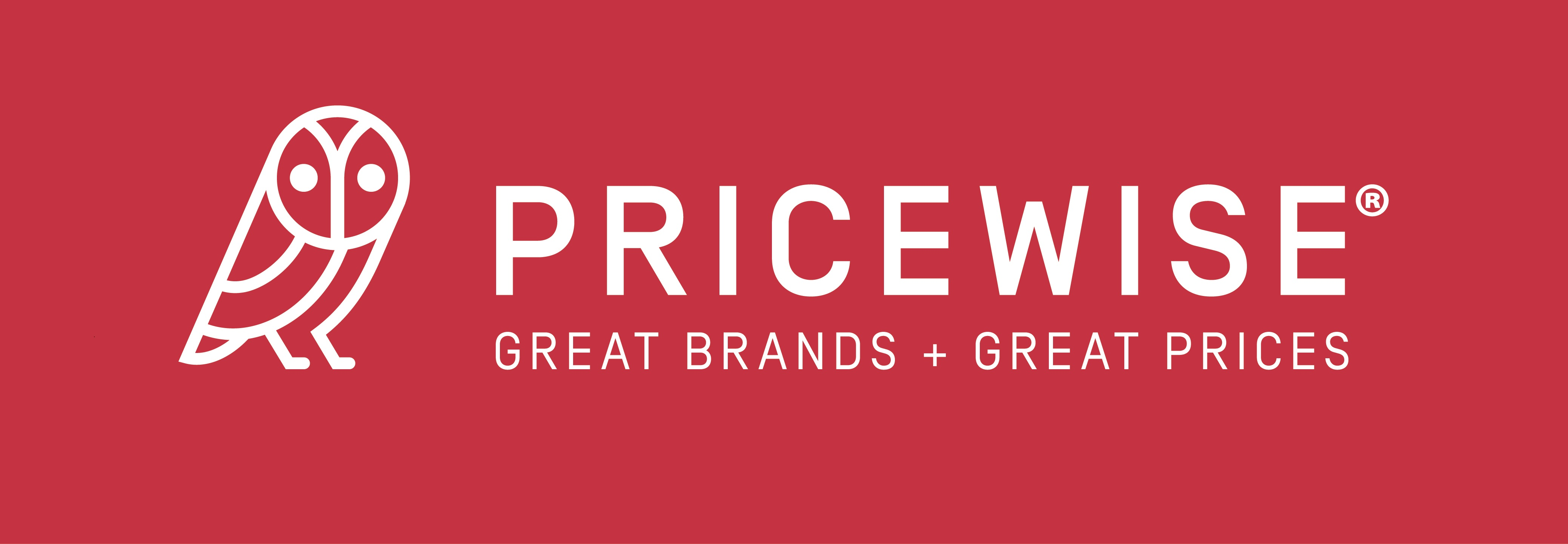 Pricewise logo
