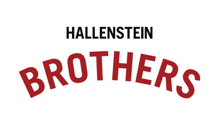 Hallenstein Brothers logo