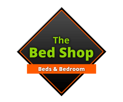 The Bed Shop logo
