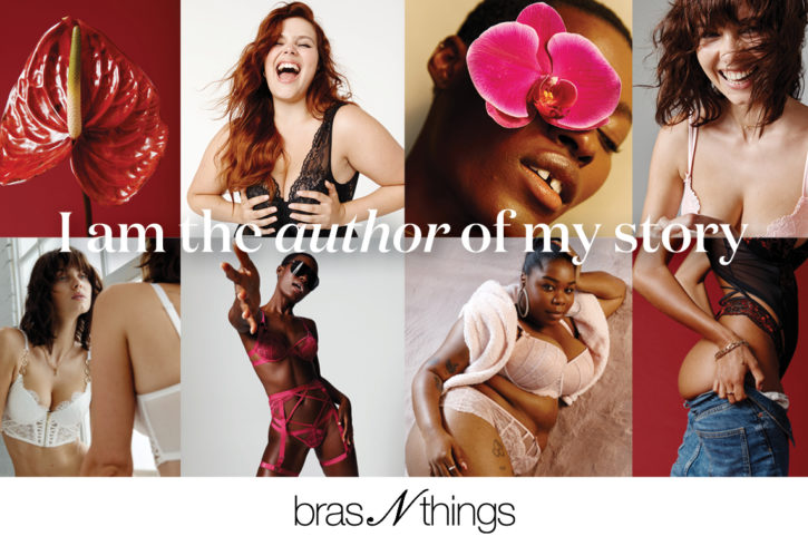 BRAS N THINGS